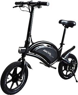 UrbanGlide Bike 140 Trottinette Electrique Adulte Unisexe, Noir, Unique