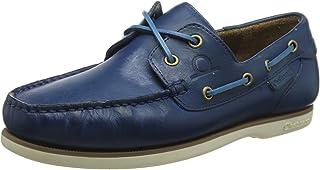 Chatham Men's Newton Boat Shoes