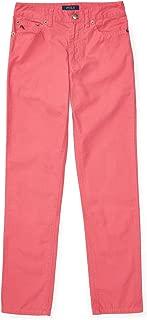 Polo Boys' Varick Cotton Skinny Pants