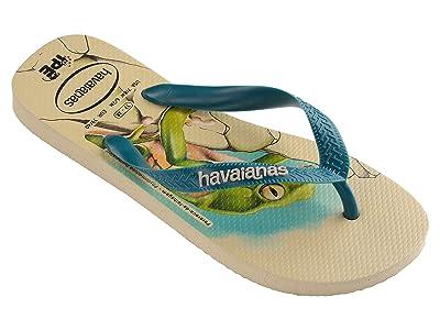 Havaianas Ipe Flip-Flop