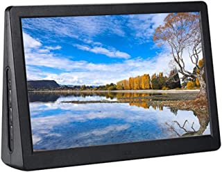 Digital Frame 15-inch Digital Photo Frame with Double-Sided Screen Display Supports 1080P Video Advertising Player, Suppor...