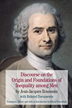 discourse on the origin and foundations of inequality