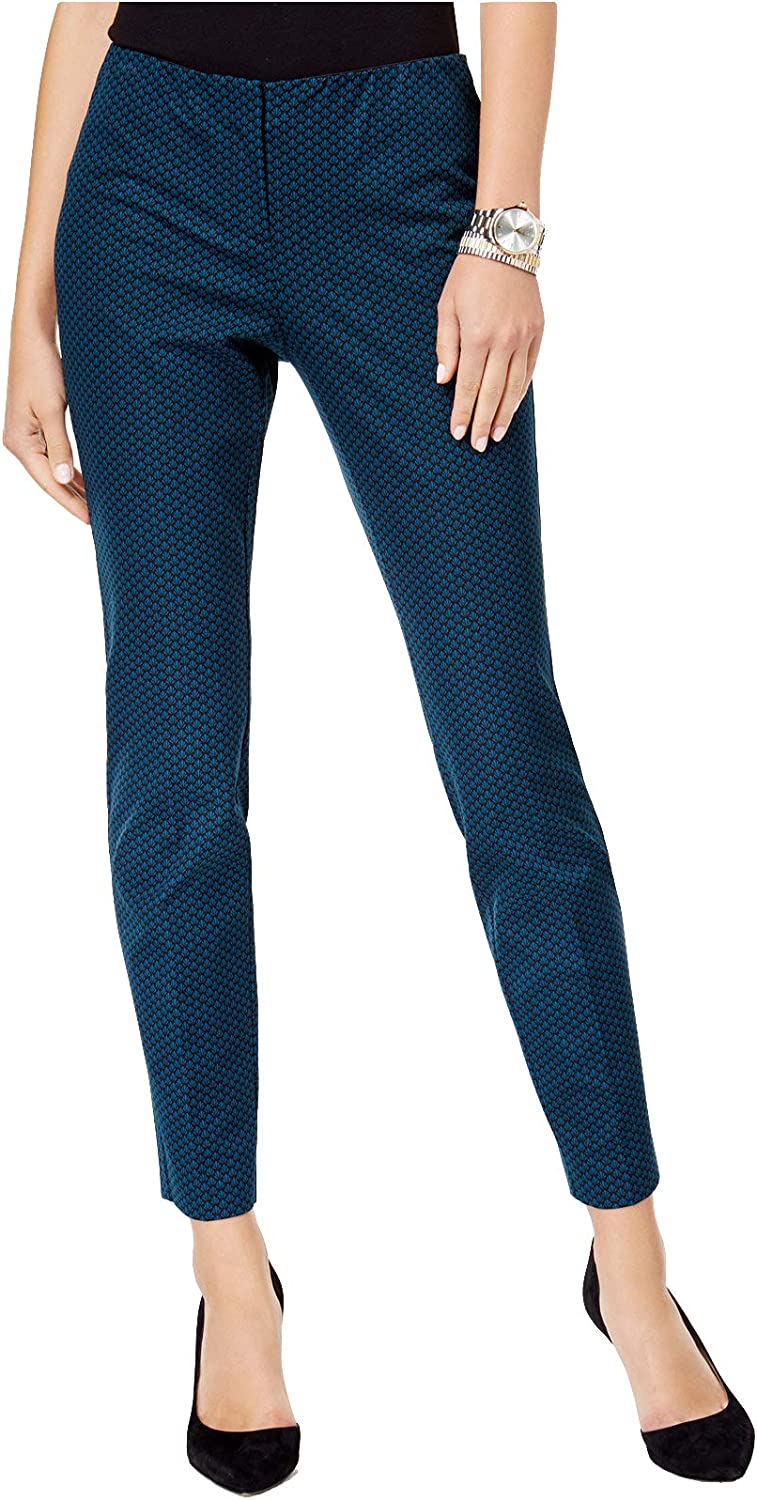 Alfani Women's BiStretch Hollywood Skinny Pants
