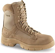 Best hq tactical boots Reviews