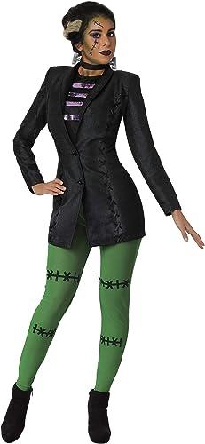 Wohommes Frankenstein Fancy Robe Costume X-grand