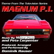 Best magnum theme song Reviews