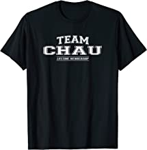 Best last name chau Reviews