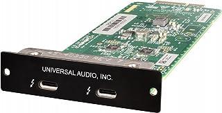 Universal Audio ラックマウントApollo用 Thunderbolt 3 Option Card