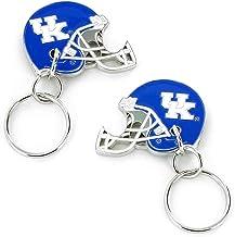 سلسلة مفاتيح NCAA Kentucky Wildcats ذات وجهين