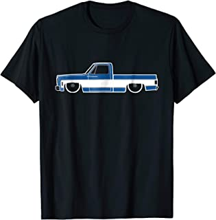 squarebody syndicate shirts