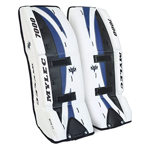 Hockey Goalie Leg Pads Amazon Com