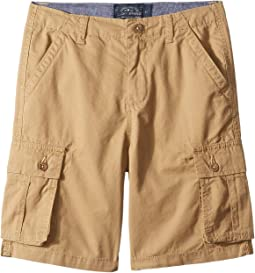 Cargo Shorts (Little Kids/Big Kids)