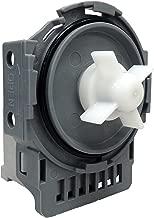 Supco DW0005A Dishwasher Drain Pump Replaces DD31-00005A, DMT800RHW, DMT400, DMT300, DMR78A, DMR77, DMR57