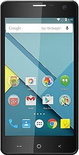 ZURI C52 Dual Sim - 8GB, 3G, Wifi, Black