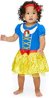 Best snow white baby costume 3 months Reviews