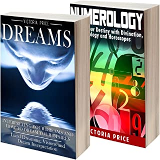 Dreams: Box Set- Dreams and Numerology (Dreams, Numerology)