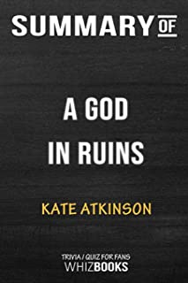 Summary of A God in Ruins: A Novel: Trivia/Quiz for Fans