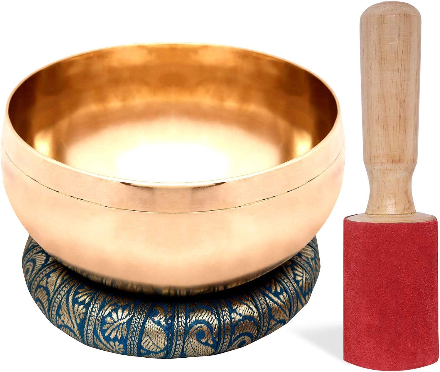 Meditation bowl
