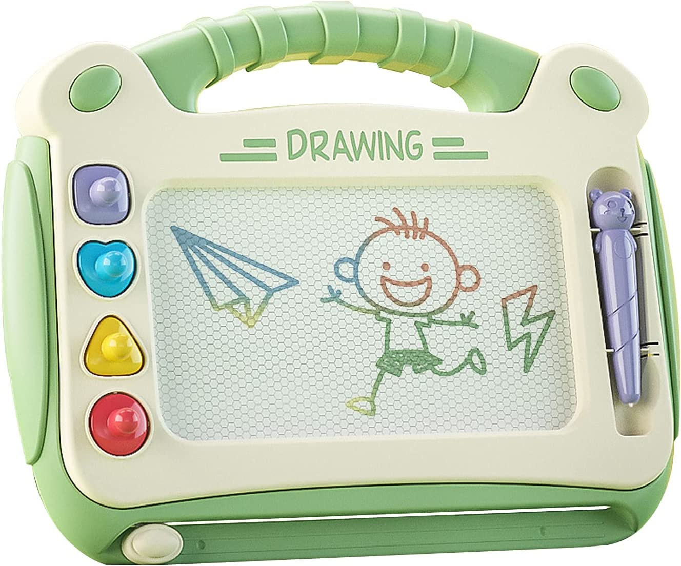 Aibecy1 Magnetic Drawing Board Paintin Game trust Graffiti Genuine Free Shipping Educational