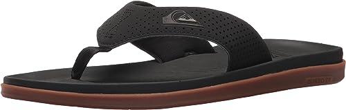 DC - Herren Haleiwa Plus Sandalen