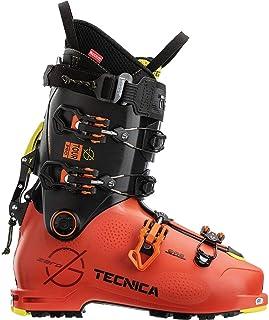 Moon Boot Tecnica Zero G Tour Pro Hommes Bottes de Ski de randonnée