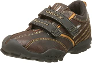 Geox Little Kid/Big Kid Fang 15 Shoe