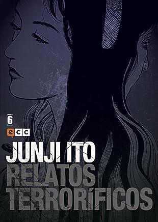Junji Ito: Relatos terroríficos (O.C.): Junji Ito: Relatos terroríficos 6
