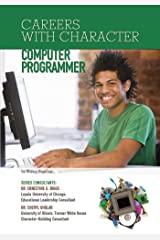 Computer Programmer (Careers With Character) Kindle Edition