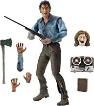 NECA Evil Dead 2 - Scale Action Figure, Ultimate Ash, 7