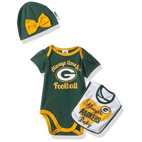 Kids Green Bay Packers Shirts  Amazon.com 8c6618f1c