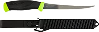 Morakniv Fishing Comfort Fillet Knife with Sandvik Stainless Steel Blade