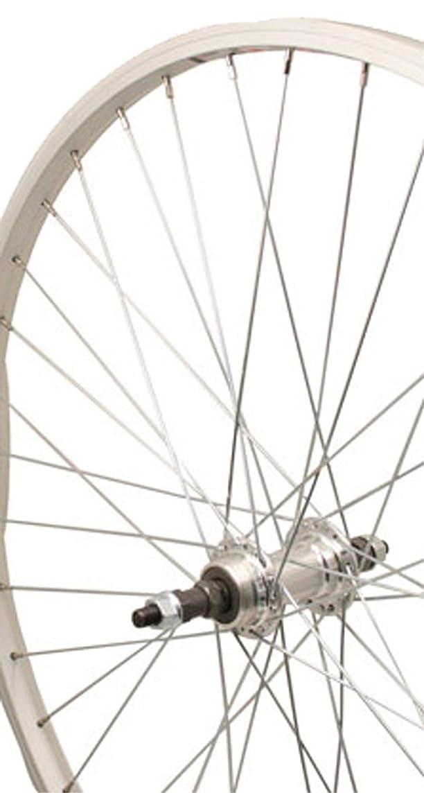 Sta-Tru DT Swiss Spokes Rear Wheel (26X1.5-Inch)