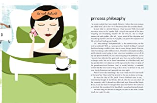The Jewish Princess Cookbook: Having Your Cake and Eating It . . .
