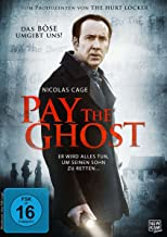 Pay the Ghost [Alemania] [DVD]