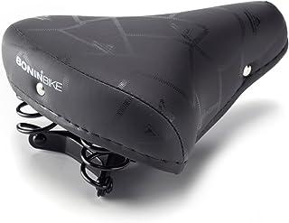 Cicli Bonin Unisex monturas de Monte Grappa Viaggio 07, Negro, un tamaño