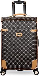 GLJJQMY Fashion Suitcase Personality Trolley Case, 20 Inch / 24 Inch Trolley case (Size : 24)