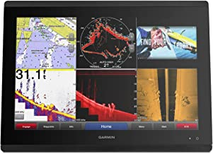 GPSMAP 8617 Glass Bridge MFD w/g2 Charts
