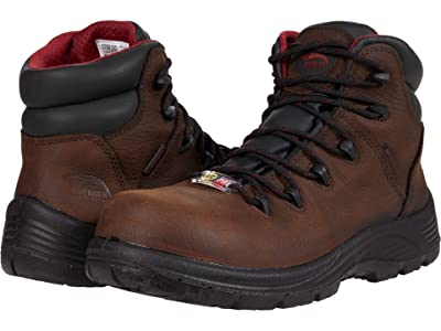 Avenger Framer 6 Composite Toe EH PR Waterproof 7221 (Brown) Men
