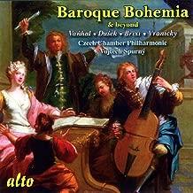 Baroque Bohemia & Beyond Vol.2