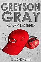 Download Book Greyson Gray: Camp Legend (The Greyson Gray Series) PDF