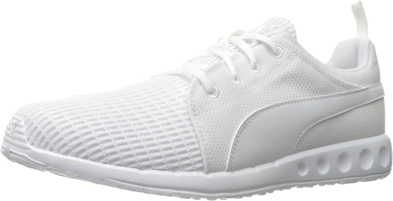 PUMA Mens Carson Dash Cross-Trainer shoes