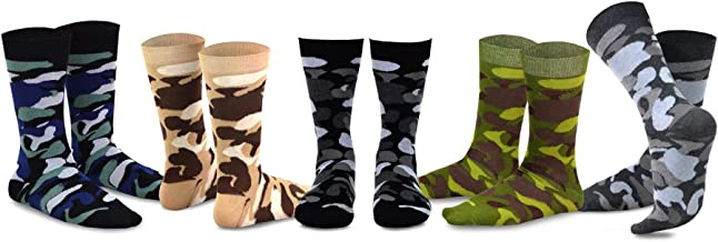 Best camo socks mens Reviews