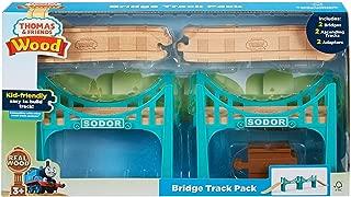 Fisher-Price Thomas & Friends Wood, Bridge Track Pack