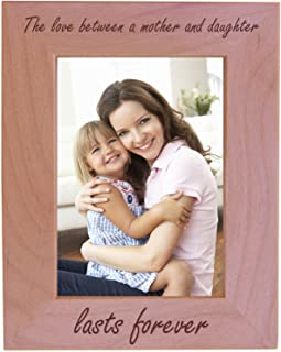 mother and daughter picture frame