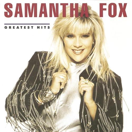 samantha fox 1983