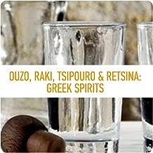 Best greek spirit ouzo Reviews
