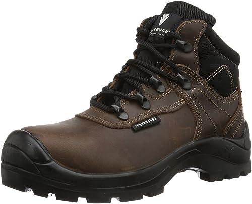Maxguard Clint, Chaussures de sécurité Mixte Adulte