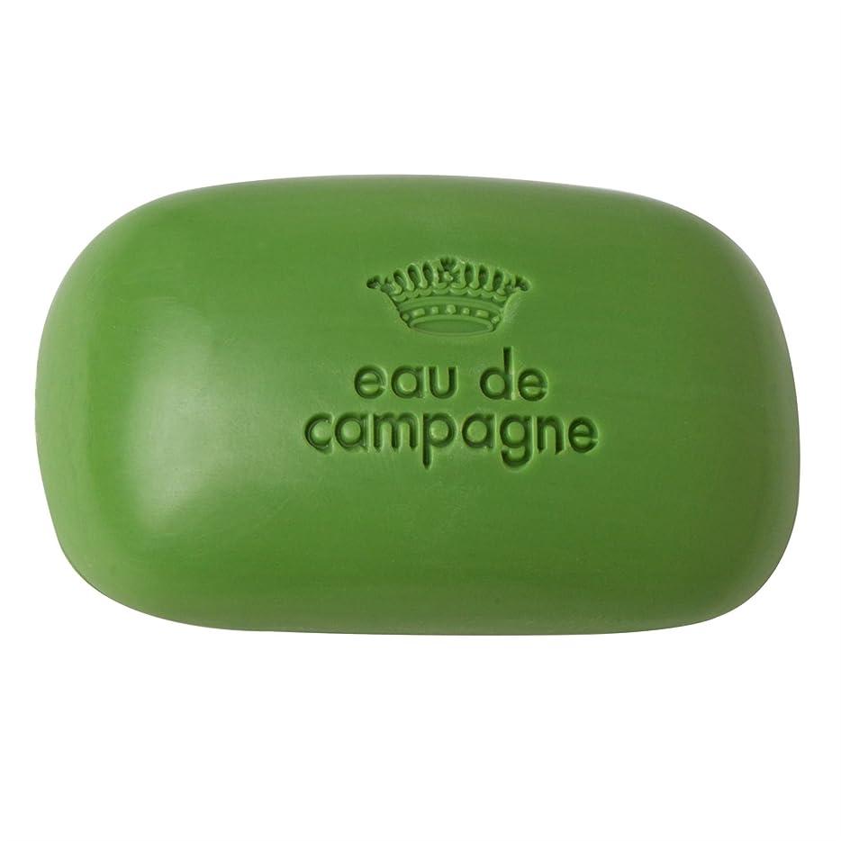 エンジンスパーク彫刻家[Sisley ] シスレーオー?ド?カンパーニュ石鹸100グラム - Sisley Eau de Campagne Soap 100g [並行輸入品]
