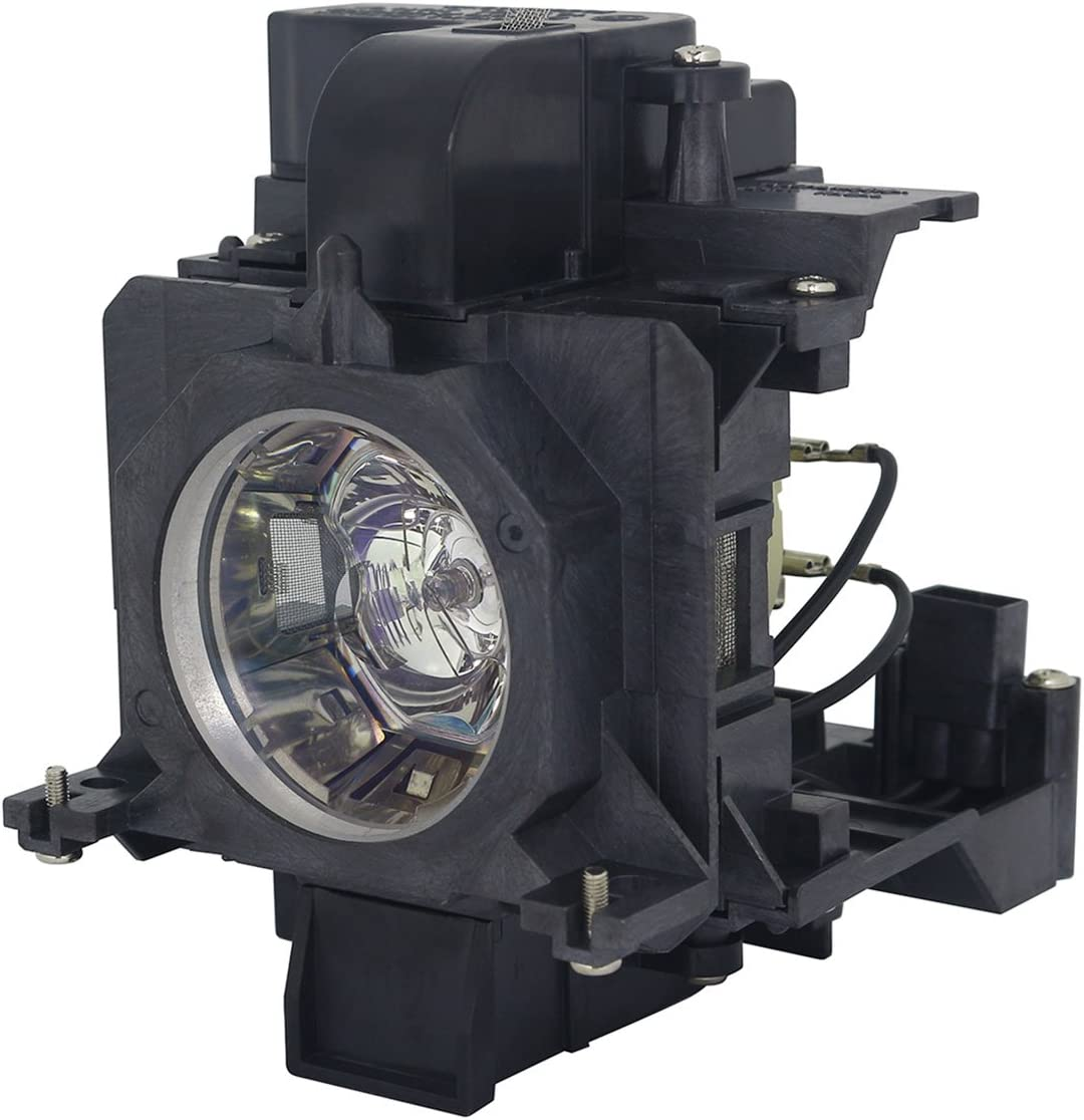 Aurabeam Economy ET-LAE200 Replacement Projector Lamp for Panasonic PT-EZ570U with Housing
