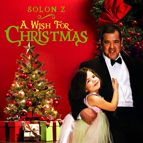 A Wish For Christmas.A Wish For Christmas By Solon Z On Amazon Music Amazon Com